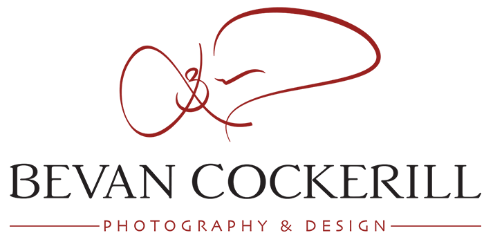 Bevan Cockerill – Photography & Design