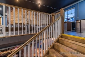 The Escapologist, Selby Commercial Photography & 360
