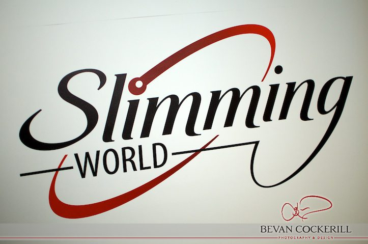 Slimming World Bevan Cockerill Photography Design