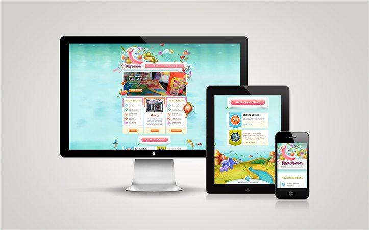 Pink-Banana-Web-Design-by-Bevan-Cockerill.jpg
