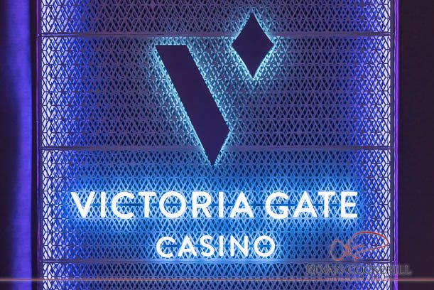 Victoria Gate Casino, Leeds, Casino, Victoria Gate, Commercial Photography, Bevan Cockerill
